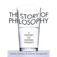 The Story of Philosophy: A History of Western Thought (BOK)