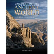 Wonders of the Ancient World: Antiquity's Greatest Feats of Design and Engineering (BOK)