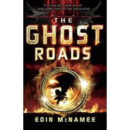 The Ghost Roads (BOK)