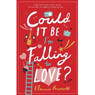 Could It Be I'm Falling In Love? (BOK)