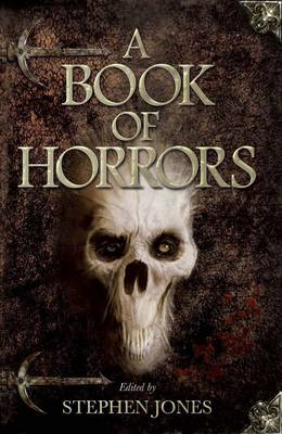 A Book of Horrors (BOK)