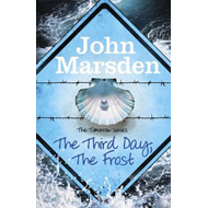 The Third Day, the Frost (BOK)