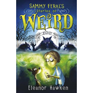 Sammy Feral's Diaries of Weird (BOK)