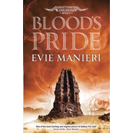 Blood's Pride (BOK)