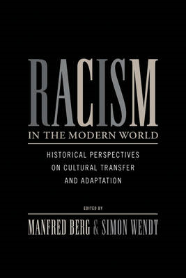Racism in the Modern World (BOK)