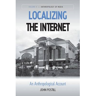 Localizing the Internet (BOK)