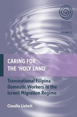 Caring for the 'Holy Land' (BOK)