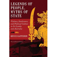 Legends of People, Myths of State (BOK)