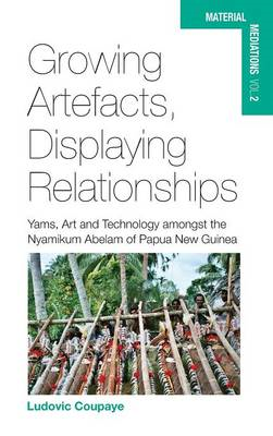 Growing Artefacts, Displaying Relationships (BOK)