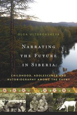 Narrating the Future in Siberia (BOK)