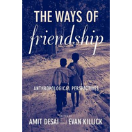 Ways of Friendship (BOK)