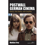 Postwall German Cinema (BOK)