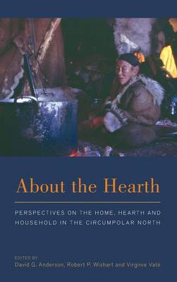 About the Hearth (BOK)