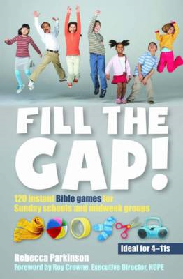 Fill the Gap! (BOK)