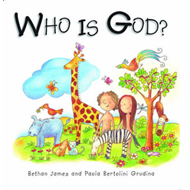 Who is God? (BOK)