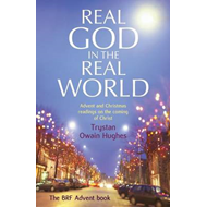Real God in the Real World (BOK)