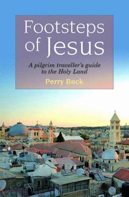 Footsteps of Jesus (BOK)