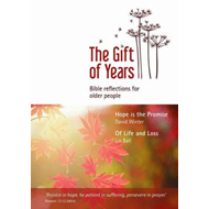 Gift of Years (BOK)