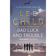 Bad Luck and Trouble (BOK)