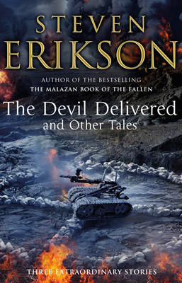 The Devil Delivered and Other Tales (BOK)