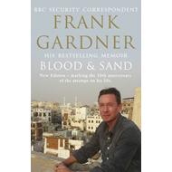 Blood and Sand (BOK)