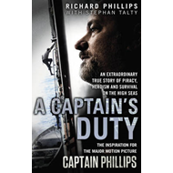 A Captain's Duty (BOK)
