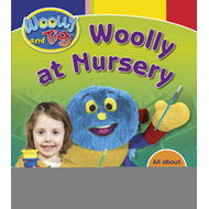 Woolly and Tig: Woolly at Nursery (BOK)