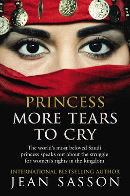 Princess: More Tears to Cry (BOK)