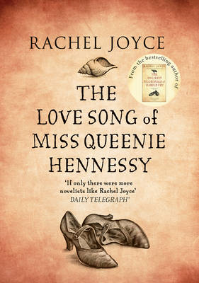 Love Song of Miss Queenie Hennessy (BOK)