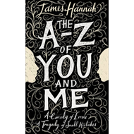 A to Z of You and Me (BOK)