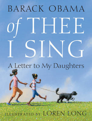 Of Thee I Sing: A Letter to My Daughters (BOK)
