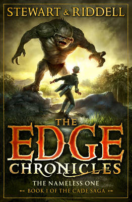 Edge Chronicles 11 (BOK)