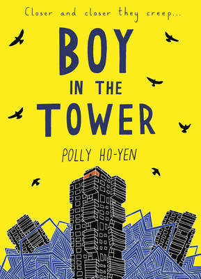 Boy in the Tower (BOK)