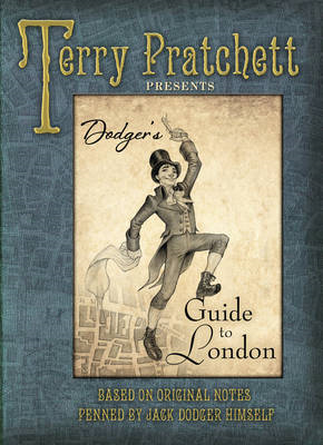 Dodger's Guide to London (BOK)