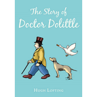 The Story of Doctor Dolittle (BOK)