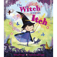 Witch with an Itch (BOK)