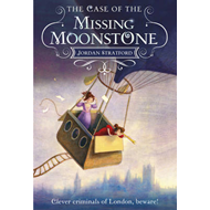 Case of the Missing Moonstone (BOK)