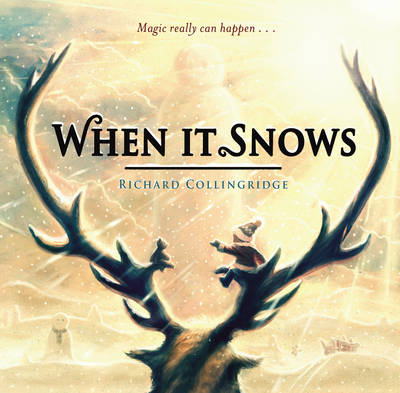 When It Snows (BOK)