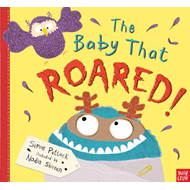 The Baby That Roared (BOK)