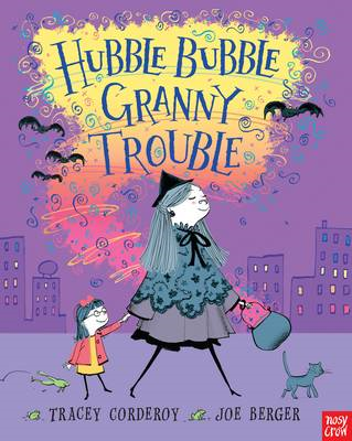 Hubble Bubble, Granny Trouble (BOK)