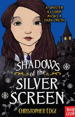 Shadows of the Silver Screen (BOK)
