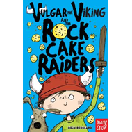 Vulgar the Viking and the Rock Cake Raiders (BOK)