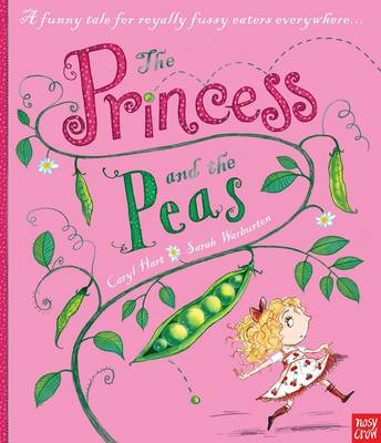 The Princess and the Peas (BOK)