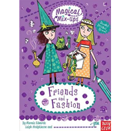 Magical Mix-Up: Friends and Fashion (BOK)