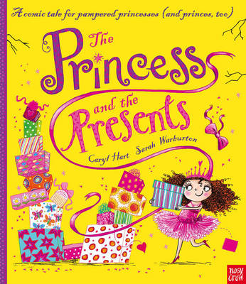 The Princess and the Presents (BOK)
