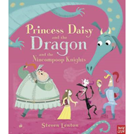 Princess Daisy and the Dragon (BOK)