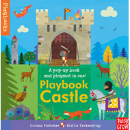 Playbook Castle (BOK)