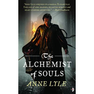 The Alchemist of Souls: Night's Masque: v. 1 (BOK)