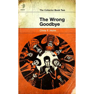Wrong Goodbye (BOK)