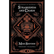 Strangeness and Charm (BOK)
